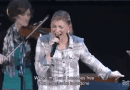 Kim Walker Smith – Holy Spirit You Are Welcome Here – 18,847,954 views