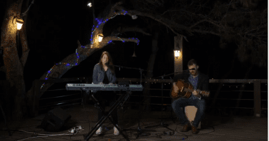 Lightwaves Worship – Live from the Galilee Awakening