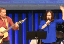 """Psalm 46, Lord of Hosts"" Antioch International Church worship team led by Jesse & Elizabeth Enns"