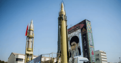 Iranian Diplomat Threatens US and Israel With Cyber and Military Retaliation for Wave of Explosions Targeting Nuclear Facilities – Breaking Israel News