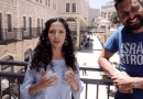 What Is Aliyah?| Chaim Malespin In Jerusalem | Aliyah Return Center