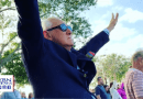 'God Has a Mission for Me': Roger Stone Tells CBN News He's Not Out for Revenge, But On a New Path