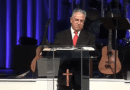 The Church Revolution Live – Dr. Peter Wyns, Antioch International Church in Fort Mill, SC
