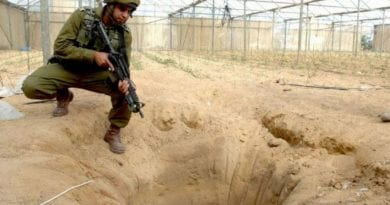 Psalm 57 Comes to Life as Terrorists Die in Trap they Dug Against Israel – ISRAEL365