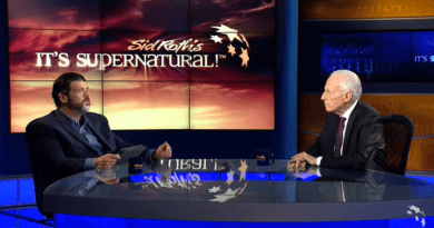 5781: Amazing Prophetic Insights for the Jewish New Year – Sid Roth, It's Supernatural