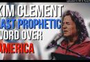 Kim Clement: Last Prophetic Word Over America & Israel