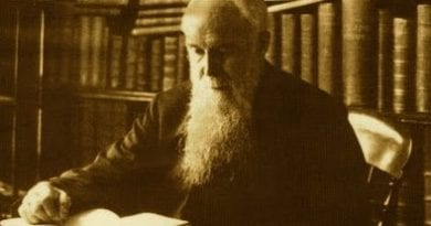 J. C. Ryle and the Future of Israel – a compilation of quotations from Ryle on prophecy and in particular his position on the future of the nation Israel